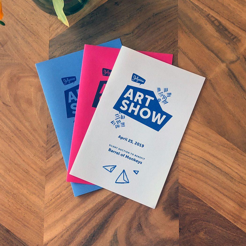 Art-Show-Programs
