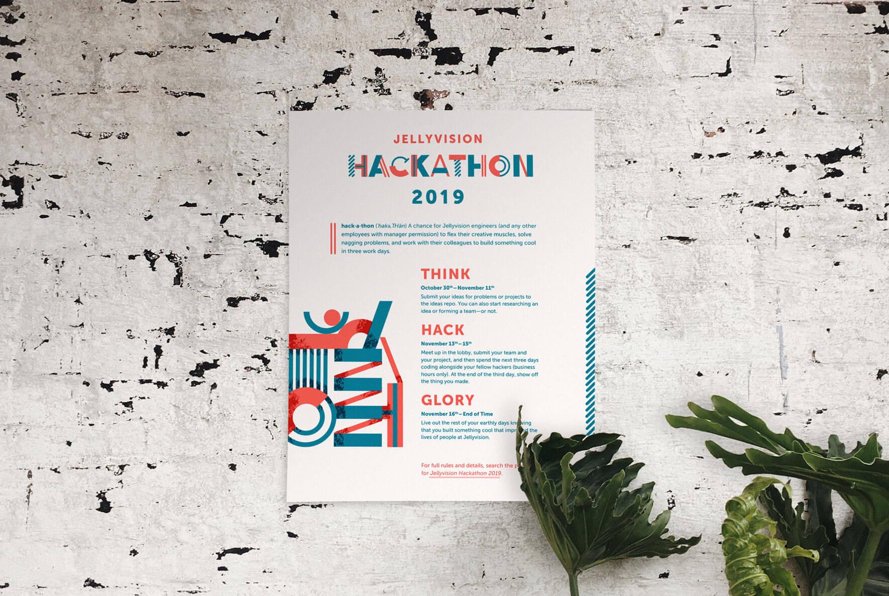 Hackathon-Poster-Mockup
